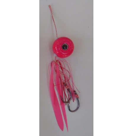 TAI RUBBER RB 27  PINK