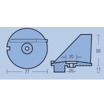 ΑΝΟΔΙΟ TOHATSU 60-140 HP