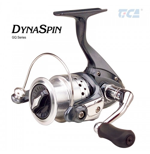 DYNASPIN GQ 5000