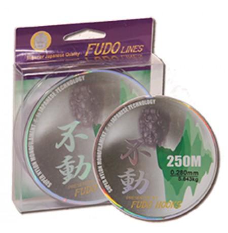 FUDO (250m)