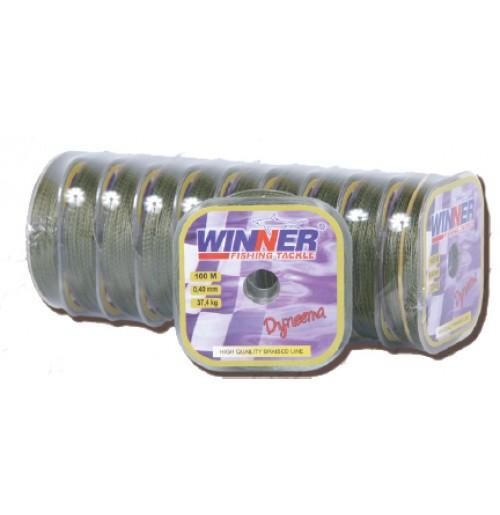 WINNER TOP (100m)