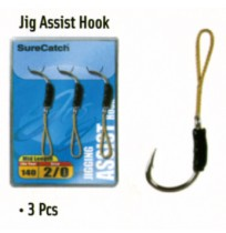 JIG ASSIST HOOK HKPJAM